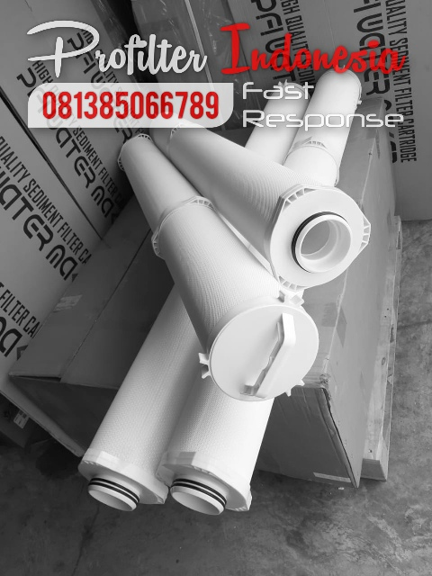 Aqualine High Flow Filter Cartridge Indonesia