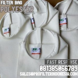 PFI PEB-125-WS-ED2 Polyester Filter Bag