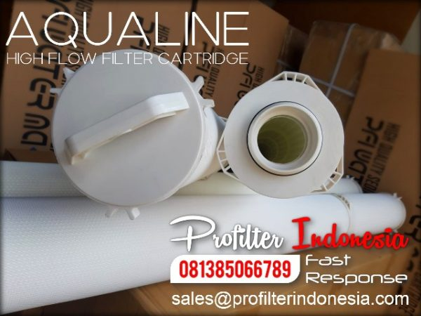 AquaLine Absolute Polypropylene Filter Cartridges